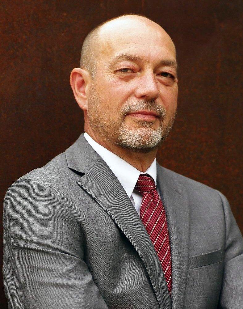 Dr. Mark Douma